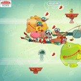 Rubber Tacos on Zynga.com: A fantastic experiment in buoyancy