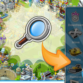 CityVille: City Search now available, if you're willing to pay