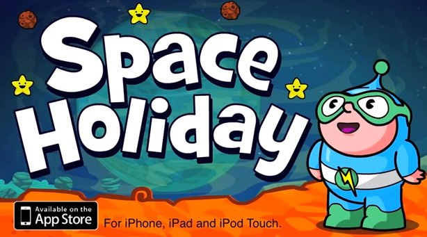 Space Holiday