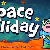 Space Holiday challenges you to connect the dots... in space!
