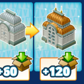 The Ville Sneak Peek: Extra item storage coming soon!