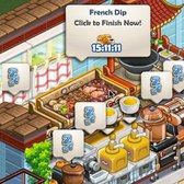 ChefVille Aftertaste: Hey Zynga, make friend visits more friendly