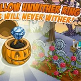 FarmVille: Boost your Haunted Hollow farm with Starter Packs and Unwither Rings