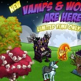 FarmVille Vampires vs Werewolves Goals: Everything you need to know