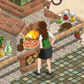 The Sims Social 'Just a Pizza This' Quest: How to finish it fast
