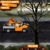 Turn zombies into mulch in Home Depot's Halloween advergame on Facebook