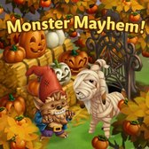 FarmVille 2 Monster Mayhem Items: Wolfsbane, Skeleton Farmhand and more
