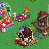 FarmVille Bumper Cars: Everything you need to know