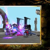 Arcane Legends: Find companions no matter where your friends are