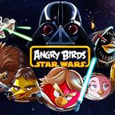 Angry Birds Star Wars finds the force (of branding) this November