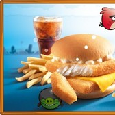 Angry Birds and McDonalds: Billions of pigs happily crushed (in China)