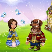 CastleVille Beauty and the Beast Items: Everything you need to know