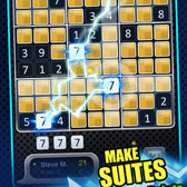 Battle Sudoku Against Friends tests your speed and logic on iOS