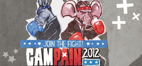 CamPAIN2012