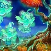 CastleVille Halloween Spooktacular: Gargoyle Spirits now available