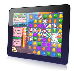 Are you excited about Candy Crush Saga on iPhone and iPad? What do you