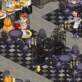 ChefVille: Add some fright to your restaurant this Halloween