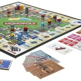 CityVille Monopoly Giveaway