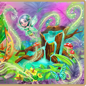 CastleVille Fairy Colorful Tale Quests: Everything