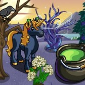 FarmVille Witches & Wizards Items: Cauldron Tree, Squirrel Mage and more