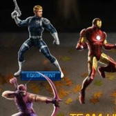 Core Corner: How well does Marvel: Avengers Alliance PvP assemble?