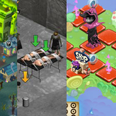 Five Slightly Spooky Facebook Games for Halloween 2012