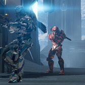 Social Space: Halo 4 Spartan Ops, and the war between social and core