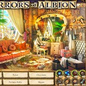 Mirrors of Albion Halloween Giveaway