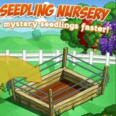 FarmVille Mystery Seedling Nursery: Everything y