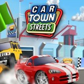 Car Town Streets on iOS: A social gaming gearhead's pocket dream?