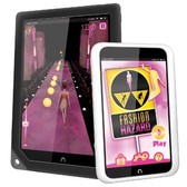 Fashion Hazard gets extra fancy on NOOK tablets (
