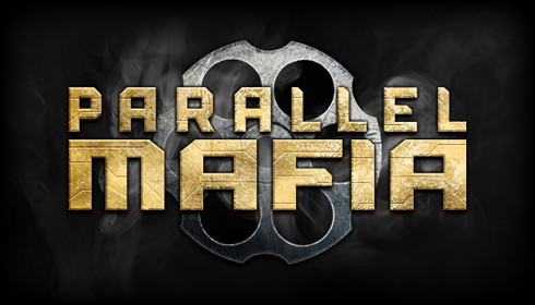 Parallel Mafia screens