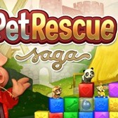 Candy Crush Saga maker unveils Pet Rescue Saga for Facebook