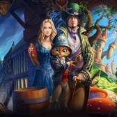 Mirrors of Albion: A beautiful, entertaining hidden object game on iPad