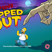 The Simpsons: Tapped Out celebrates Halloween with massive update