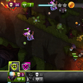 Vampire Season on iOS gets overhauled just in time for Halloween