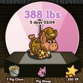 FarmVille Prize Pigs: Everything you need to know