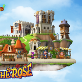 Knights of the Rose: The journey of an Asian social game gone stateside