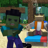 No, this Minecraft meets 'Gangnam Style' parody isn't lame at all