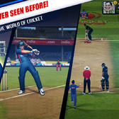 Disney helped make a multiplatform cricket game, Cricket Fever Challenge