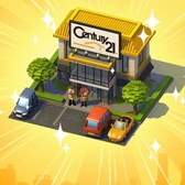 SimCity Social: Invest in real estate with new Century 21 business