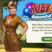 Hidden Chronicles Ruby Blast Adventures Quests: Ever