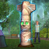 Maxis unleashes The Weather Stone upon The Sims 3 Seasons [Video]