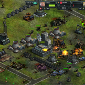 War Commander Live Battles let you lay the smackdown in real time