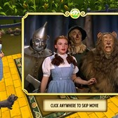 Explore the land of Oz (sans James Franco) on Facebook this year