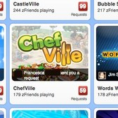 ChefVille comes to Zynga.com: Make progress fast with zFriends