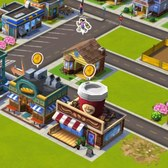 CityVille 2 Cheats &amp; Tips: Level up your Districts to unlock specializations