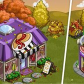 FarmVille Fall Fashion Store: Everything you need to know