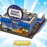 SimCity Social: Let your Sims 'shop small' with this new branded business