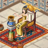 The Sims Social 'Secrets of Ancient Egypt'